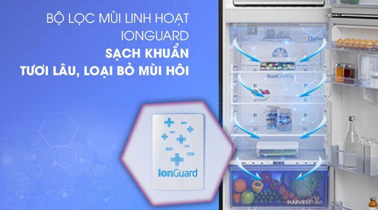 tủ lạnh beko inverter 375 lít rdnt401e50vzgb mới 2020